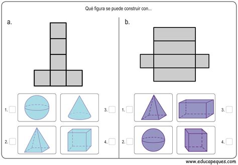 figuras geometricas bidimensionales para niños recursos educativos figuras geom 233 tricas hoy os dejamos