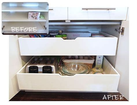building kitchen cabinet drawers how to build drawers into a cabinet kitchen dinning room