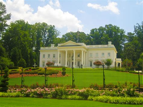 atlanta white house tell me all about your day atlanta white house
