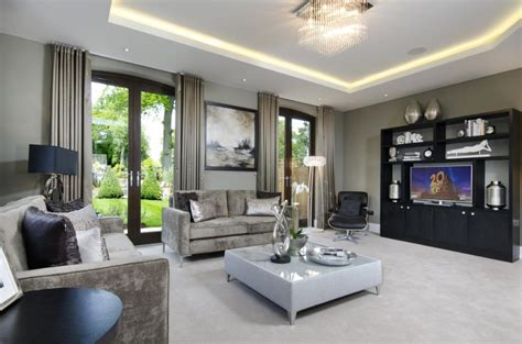 Homes With Detached Guest House For Sale 3 bedroom terraced house for sale in plot 23 soane square