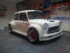 Rwd Mini Cooper Z Cars R1 Mini Cooper Bike Engined Mini Bike Engine Car