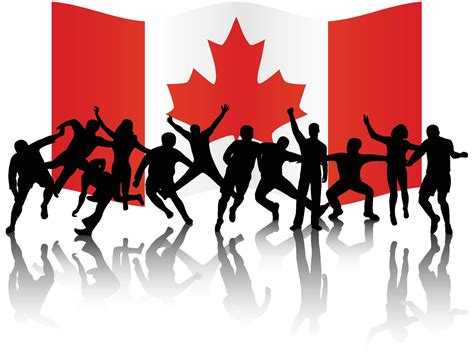 a for all time canada time for all canadians to get on board about their fitness