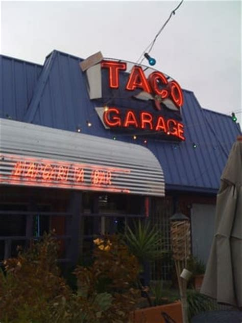 Taco Garage San Antonio Tx by Taco Garage Mexicaans Yelp