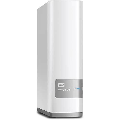 Hardisk External Wd Mycloud 4tb Personal Storage Hdd wd 4tb my cloud personal cloud nas storage wdbctl0040hwt nesn