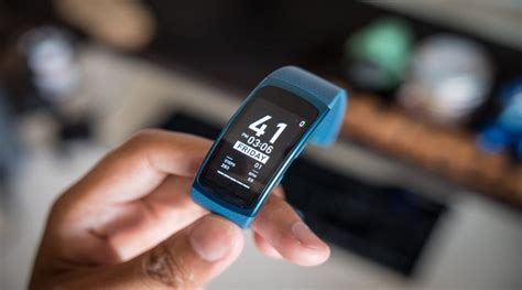 Gear Fit Pro samsung plans to launch new gear fit pro fitness tracker