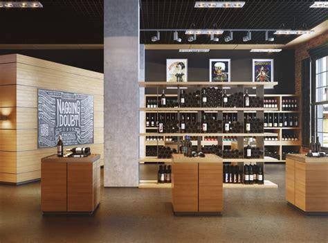 wine store design wine stores lunita wine store by viarde studio 187 retail