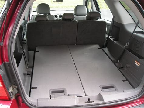 2005 Ford Freestyle Interior by 2005 Ford Freestyle Pictures Cargurus