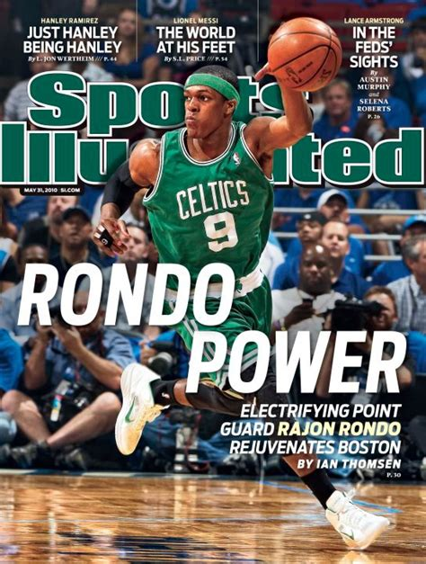 Sports Covers by Rondo Has It Covered Celtics Boston Globe