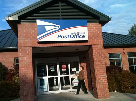 Post Office | 2 nj facilities affected as postal service to begin