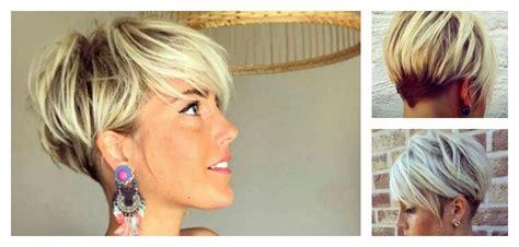Trendige Haarfarben F 252 R Kurze Haare 2018 Haarfarben Kurzhaarfrisuren