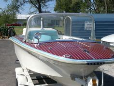 classic powercat boats 1960 powercat vintage boats motors more pinterest