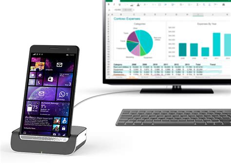 Handphone Samsung X3 mwc 2016 hp unveils the elite x3 a business class