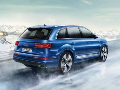 Audi Q7 Lease Deals by Audi Q7 Lease Deals Audi Q7 Business Leasing