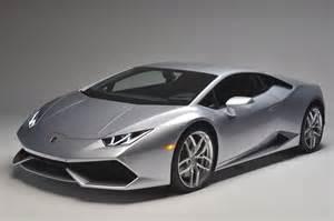 Lamborghini Hurrican The New Lamborghini Hurrican 8 Pics