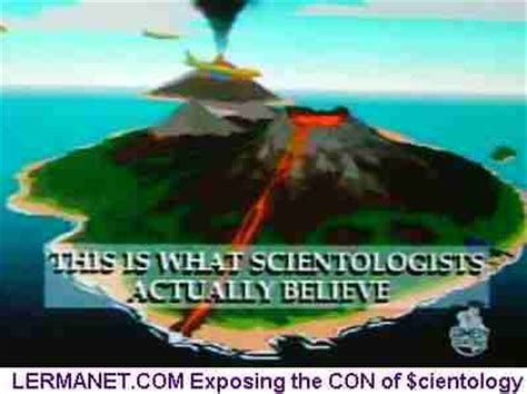 Scientologists Show Their Spirit by Lermanet Exposing The Con The About The Fraud