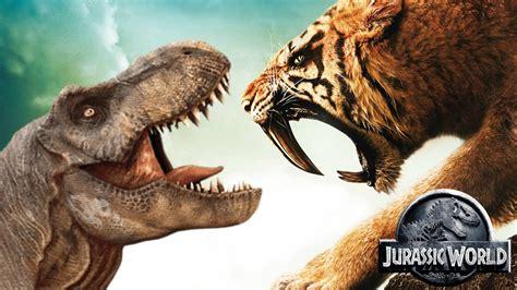 jurassic world  dinosaurs  animals youtube