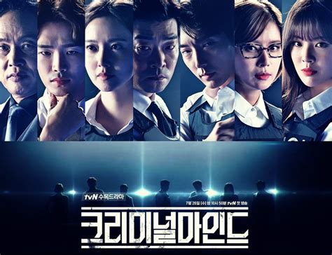 dramacool criminal minds criminal minds engsub 2017 korean drama asianvote