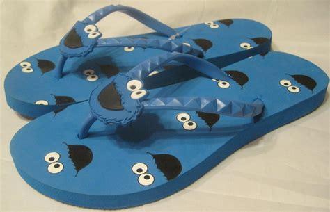 Sesame Sandals sesame cookie flip flop sandal