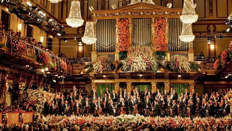 new years concert tickets to new year 180 s concert vienna philharmonic at