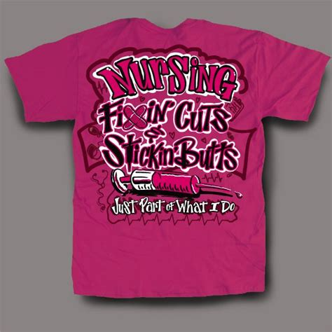 Kaos Custom Just Do It 25 best ideas about nursing t shirts on sew