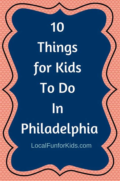 Ten Places To Escape To This Weekend by Philadelphia Is A Great Place For A Weekend Trip Or A