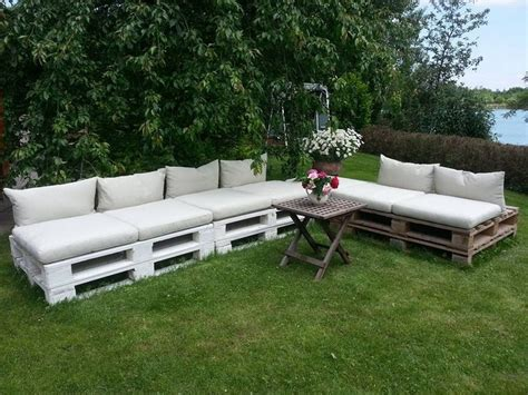 couch made out of pallets diy recycled wooden pallet projects and ideas recycled
