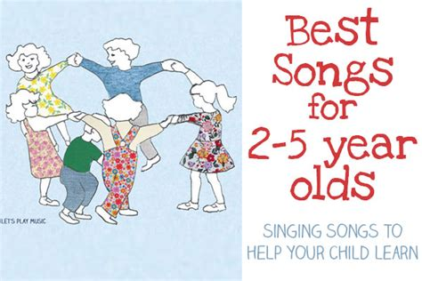 printable lesson plans for two year olds songs for 2 5 year olds singing songs will help your