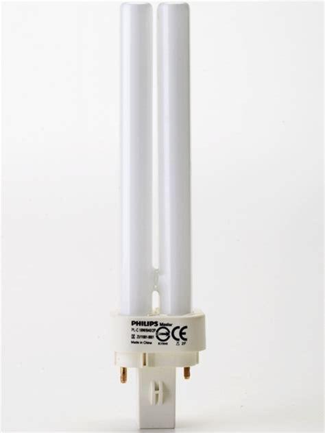 Lu Philips Plc 18w philips master plc 2p 840 cool white 18w