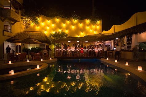 Festive Puerto Vallarta, Mexico Destination Wedding   The