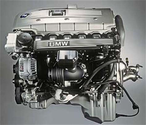 zylinder reihen otto motor valvetronic