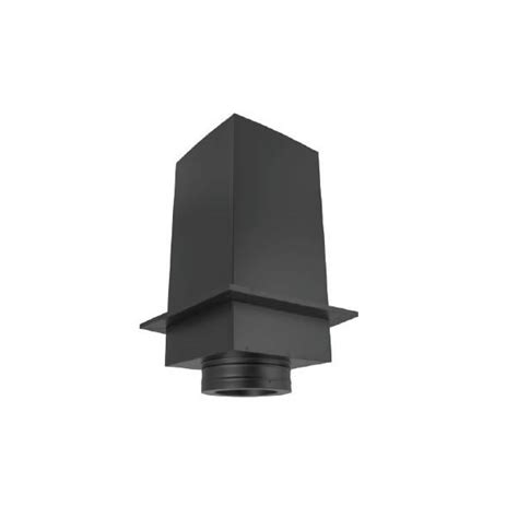Duravent Ceiling Support Box by Dura Vent Duratech 6 Inch Square Ceiling Support Box