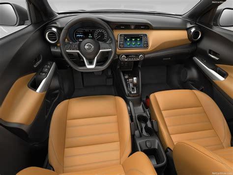 nissan kicks interior 2017 2018 nissan kicks price release date usa interior