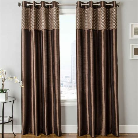 jcpenney bedroom curtains 28 images montego rod pocket