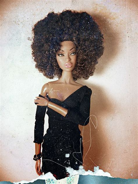 black doll janet jackson 1000 images about hair fashion doll on