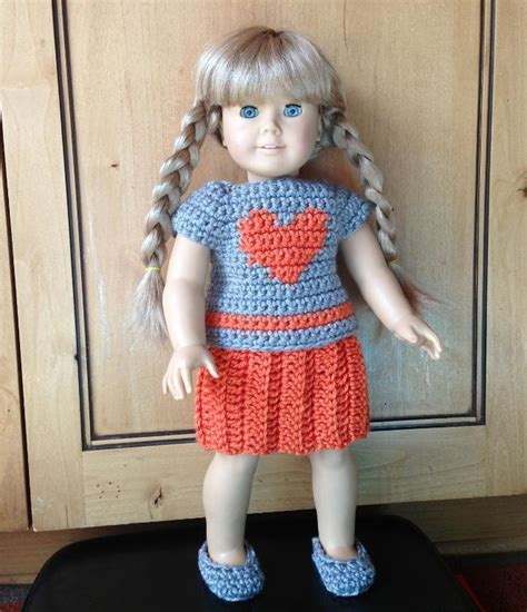 crochet pattern doll clothes the cutest crochet doll clothes the craftsy blog
