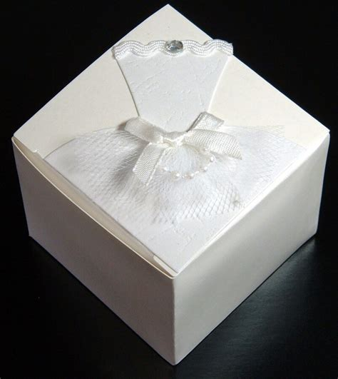 Wedding Favor Boxes by Wedding Favor Box 2 5 Quot Favor Boxes 12 Boxes