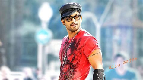 allu arjun hd photos allu arjun latest hd wallpaper