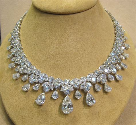 Most Expensive Jewelry Designers Necklace