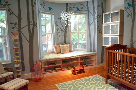 nursery layout for forestry 20 baby boy nursery ideas themes designs pictures