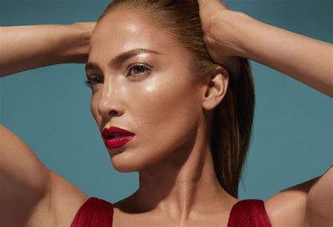 what kind of lipstick does jennifer lopez use jennifer lopez cosmetics with inglot jlo makeup line