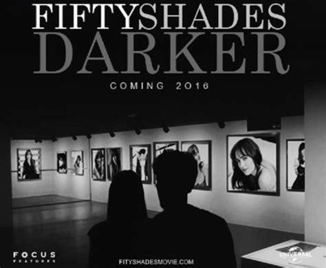 kabar terbaru film fifty shades darker 8 fifty shades darker movie posters that fuel our sequel