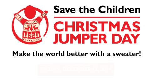 christmas jumper day – save the children – cedars academy