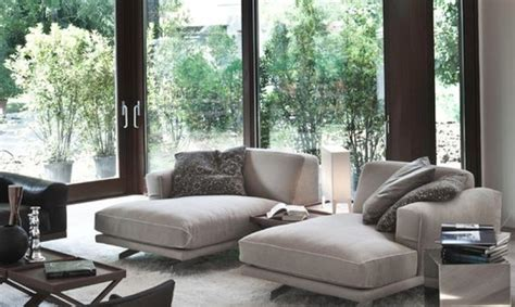 inspiration hollywood 34 stylish interiors sporting the chaise lounge living room living room windigoturbines