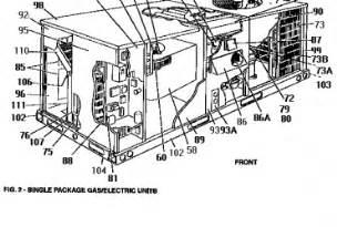 york gas furnace wiring diagram wedocable
