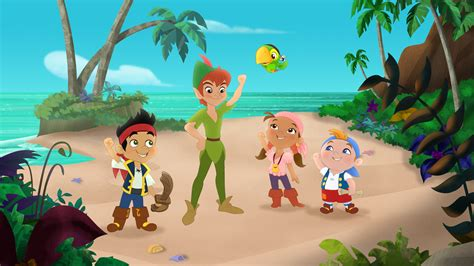 jake and the neverland by disney channel press release jake and the never land special with domestic debacle