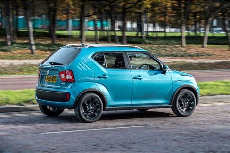 Suzuki Reviews Suzuki Ignis Review