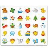 kindergarten garderoben symbole erkennungsschilder f 252 r garderobe und bildtafeln