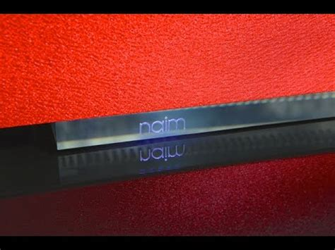 stereo design naim mu so wireless music system youtube