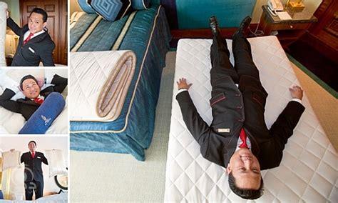 bed tester jobs 5 وظائف غريبة في دبي
