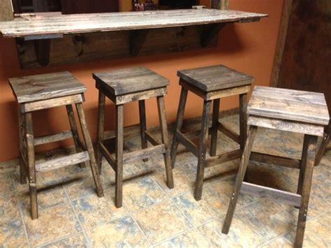 diy bar stools easy to make tips and tricks diy wooden barstools kitchen pinterest